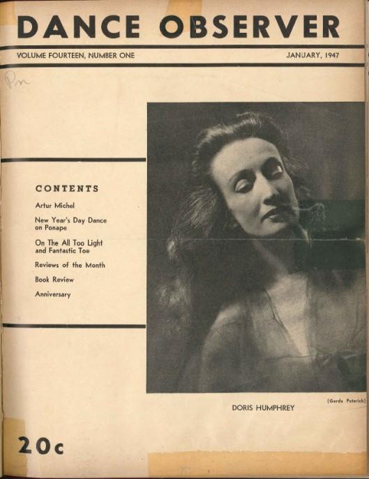 DanceObserver1947