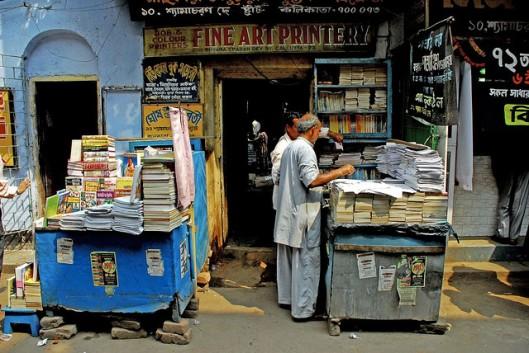 CalcuttaBookstall