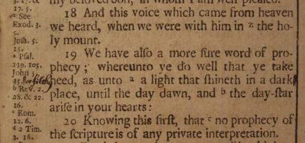 Pastorius Bible.Annotation P1verso.BT