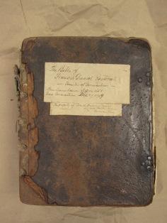 Pastorius Bible.Front Cover.BT