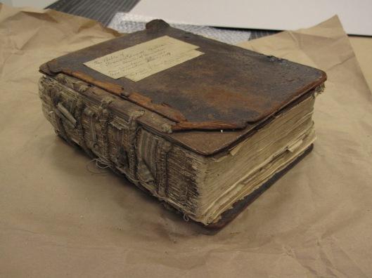 Pastorius Bible.Front Cover2.BT
